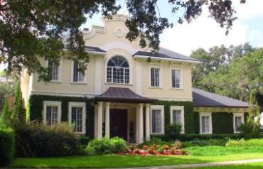 Fabulous French Provincial in Heart of SouthTampa, FL $1,325,000