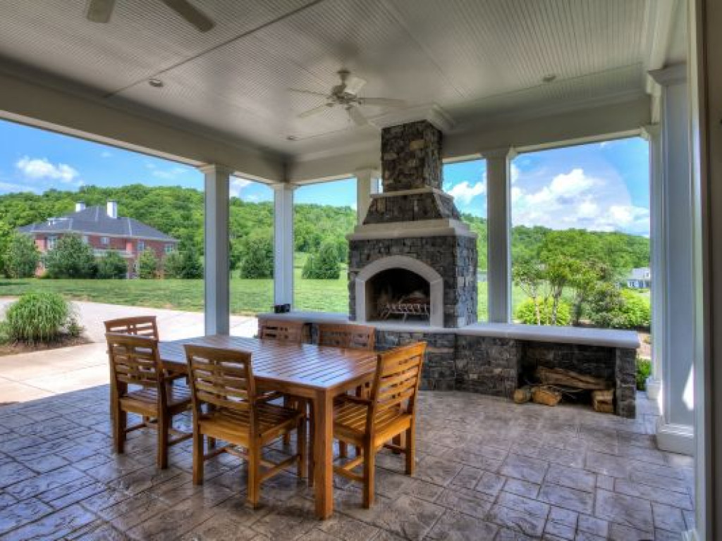 Franklin Tn Luxury Home Auction Selling With No Reserve