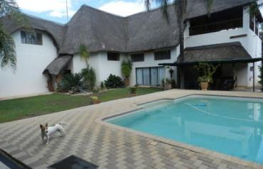 For Sale: Game Lodge developed for hunting and game breeding in Limpopo Province South Africa