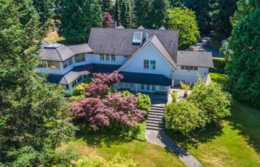 Rare Qualicum Estate - Crescent West Rd