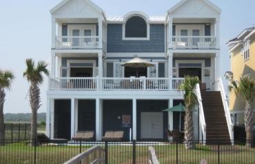 Bayfront Luxury Beach House near Myrtle Beach
