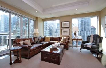 One of the most sought after buildings in Yorkville!