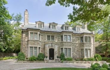 Forest Hill Landmark Mansion