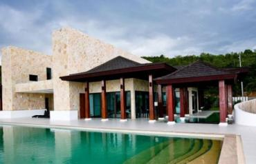 Lotus Estate – A World Class Golf Residence in Hua Hin Thailand