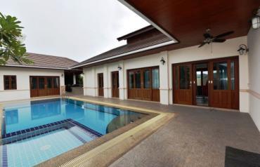 Balinese style Pool Villa in Hua Hin at Hillside Hamlet5 - Thailand