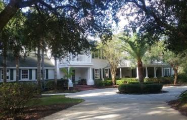 Orlando, Florida Area Retreat