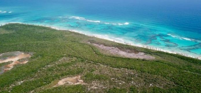 CAT ISLAND, BAHAMAS! 26 RESIDENTIAL LOTS, 2 OFFERED ABSOLUTE