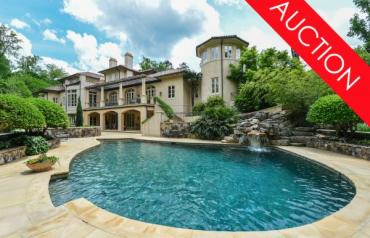 LUXURY AUCTION – SELLING WITH NO RESERVE – OCT. 26TH