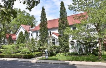 Forest HIll Landmark Estate
