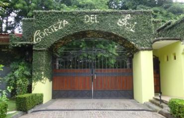 Costa Rica Hide Away in Jaco