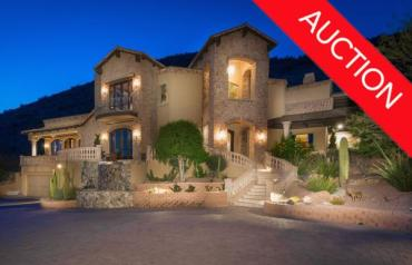 LUXURY AUCTION – SELLING WITH NO RESERVE – NOV. 9TH