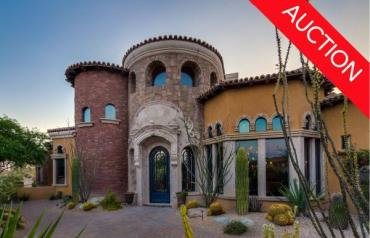 LUXURY AUCTION – SELLING WITH NO RESERVE – DEC. 16TH