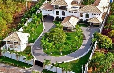 Exquisite Coronado Estate