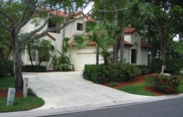 South Florida - Exclusive Breakers (Hotel) West Golf Villa on 1st Hole Newly Renovated