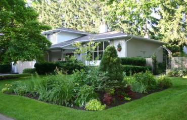 Fantastic Executive Home In Fantastic Neighborhood Of Lorne Park