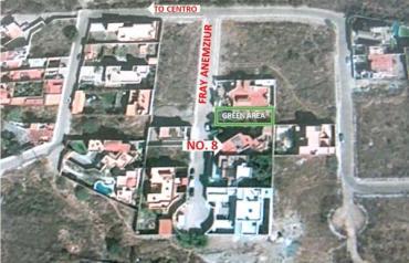 Casa de Los Milagros  www.casadelosmilagros.mx