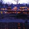 Tahoe Luxury Properties >> Lake Tahoe style Poconos Luxury Waterfront Mansion for Sale - Pennsylvania, United States ...