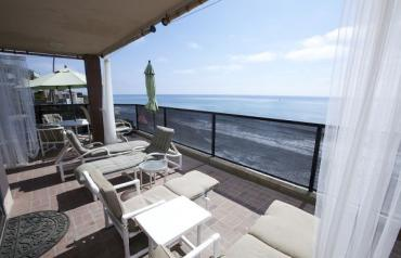 Solana Beach Oceanfront Property For Sale