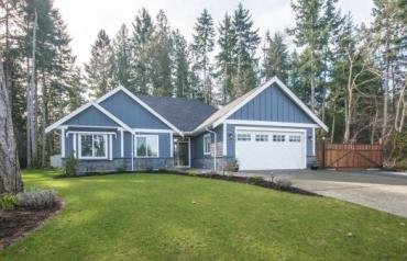 Minutes to Qualicum Beach - Creekside Dr