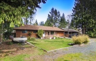 Amazing Qualicum Beach Opportunity - Dorset Rd