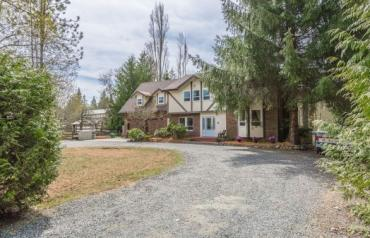 Coombs Equestrian Acreage - Winchester Road