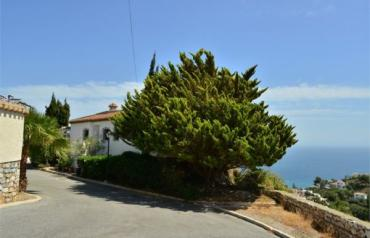 Villa for sale in Costa Tropical, Granada with Space for Pool