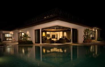 Capanna Lussa Ocean Club Estates Bahamas