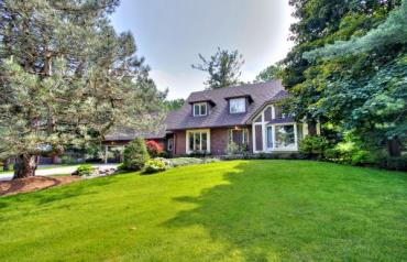 A Charming Residence in Woodland Acres Estates