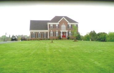 Country Manor Home - Washington, DC suburb