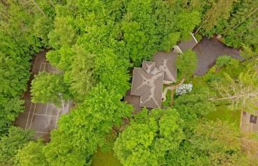 Beautiful Home in Trailwood Estates on 1.92 Acres