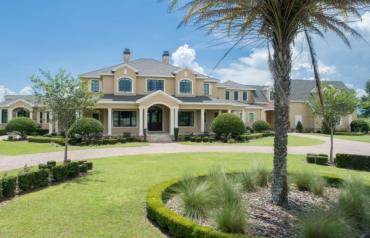 AUCTION-One of Florida's Premier Luxury Equestrian Estates on 78± Acres