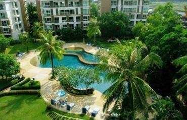 Phuket (Patong) Spacious 2-Bedroom Condo Unit