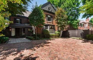 Forest Hill Picturesque & Private Setting