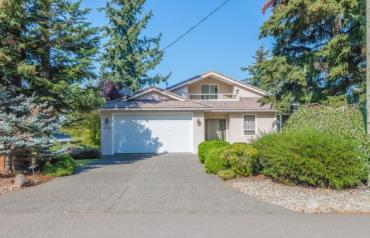 Qualicum with Views & Suite - Railway Street