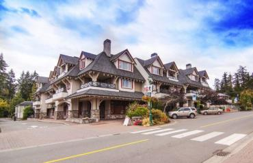 Central Qualicum Beach Condo - Second Ave