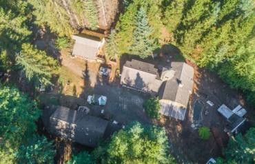 50 Acres near Qualicum Beach - Baylis Rd