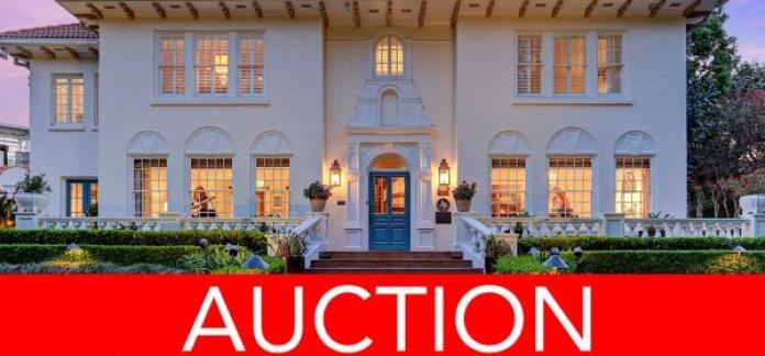 Houston Luxury Home Auction NOV 8 - Texas