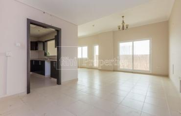 Best Layout | Spacious with an Open View