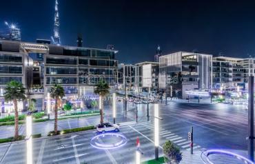 Stunning 2Bedroom with Burj Al Arab View
