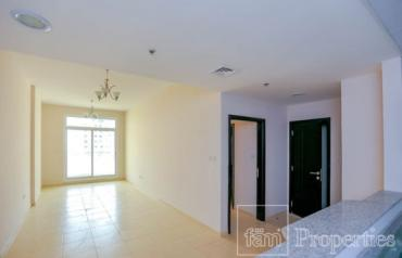 Spacious 1BR | Low Floor for Sale @ 525K