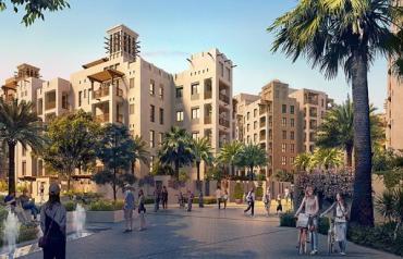 Stunning 1BR     Madinat Jumeirah Living