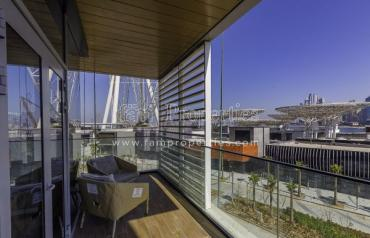 Waterfront Living | Urban City Lifestyle