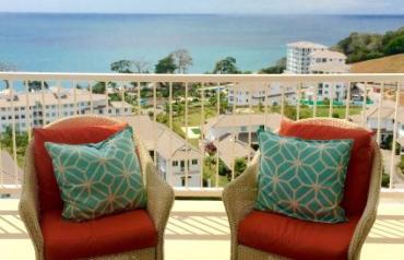 Oceanview Apartment at Bijao Beach Club & Residences: Panama