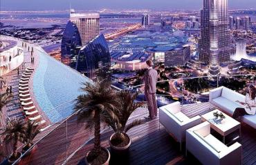 2BR|High Floor|Burj View   15% BELOW OP