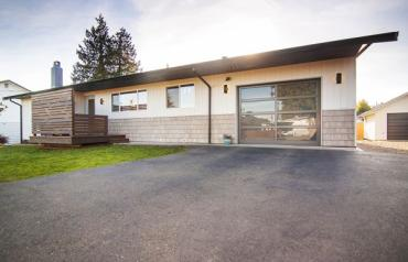 Renovated Parksville Rancher near the Beach - Willow Street