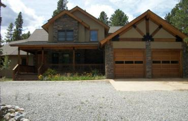 Quality Mountain Home