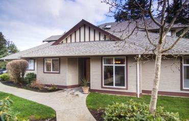 Lovely Parksville Patio Home - Young Street