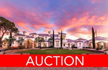 Luxury Home Auction - March 14 - Mesa, AZ