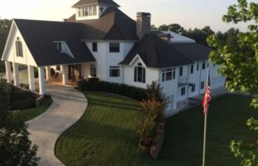 Fabulous Estate Home on 28 1/2 Acres