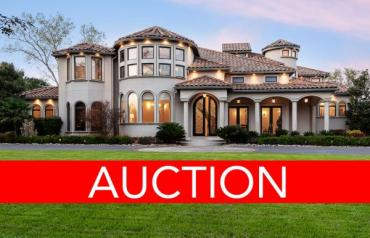 Luxury No-Reserve Auction - Dallas, TX - June 29